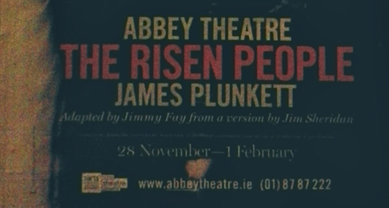 The Risen People, Jimmy Fay (Dublin)
